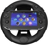 Bigben Stuur Zwart PS Vita