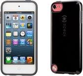 Speck CandyShell - Beschermhoes voor de Apple iPod Touch 5 - Black / Slate Grey