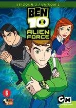Ben 10: Alien Force - Seizoen 2