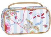 Oilily Summer Romance Klein Make-Up Case Crystal