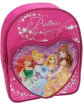 Disney Princess rugtas met voorvak