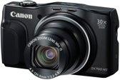 Canon PowerShot SX700 HS - Zwart