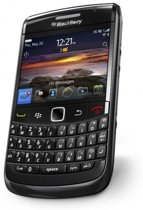 BlackBerry Bold 9780 - Zwart