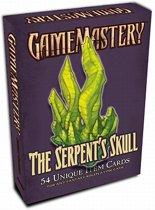 Serpent's Skull Unique Item Cards