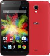 Wiko smartphone Bloom - Oranje