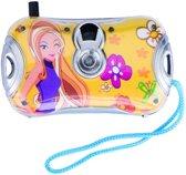 Goki Mini-camera viewer: geel meisje