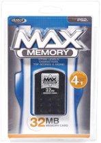 Max Memory Card - 32 MB