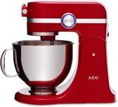AEG Keukenmachine KM4000