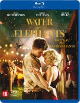 Water For Elephants (Blu-ray)