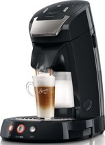 Philips Senseo Latte Select HD7854/60 - Koffiepadapparaat - Zwart