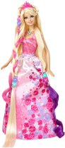Barbie Coole Kapsels Prinses - Barbie pop