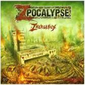 Zpocalypse: Zmergency Expansion