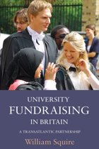 University Fundraising in Britain