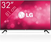 LG 32LF580V- Led-tv - 32 inch - Full HD - Smart-tv