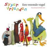 Prentenboek Supervrienden - een