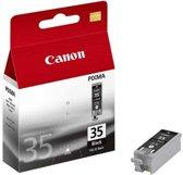 Canon PGI-35 - Inktcartridge / Zwart