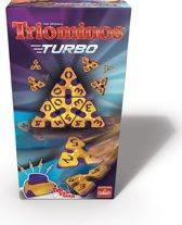 Triominos Turbo - Gezelschapsspel