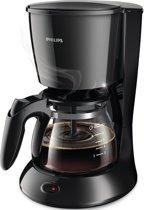 Philips Daily HD7432/20 - Koffiezetapparaat - Zwart