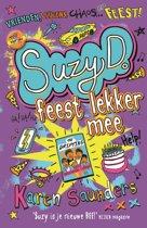 Suzy D. - Suzy D. 3 - Suzy D. feest lekker mee
