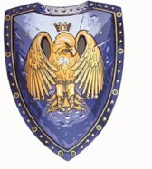 Liontouch - Ridderschild - Gouden Adelaar