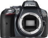 Nikon D5300 Body - Spiegelreflexcamera - Antraciet
