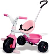 Smoby Be Move - Driewieler - Roze