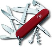 Victorinox Ecoline - Zwitsers Zakmes - 15 functies
