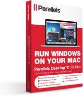 Parallels Desktop 11.0 - Nederlands / Mac
