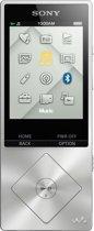 Sony NWZ-A15 Walkman - Hi-Res audio MP3-speler - 16 GB - Zilver