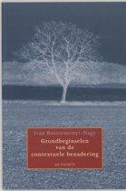 Grondbeginselen van de contextuele benadering