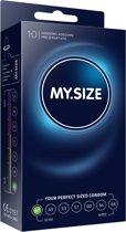 My.Size 47 -10 stuks - Condooms