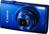 Canon IXUS 170 - Blauw