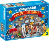 Playmobil Adventskalender Manege - 4159