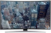 Samsung UE40JU6770 - Led-tv - 40 inch - Ultra HD/4K - Smart tv