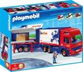 bol.com | Politieauto met Aanhanger | Speelgoed