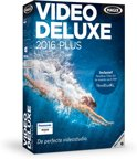 Magix Video deluxe 2016 Plus - Nederlands / Windows