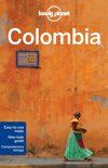 Lonely Planet Colombia dr 7