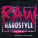 Raw Hardstyle Volume 3