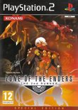 Zone of the Enders: 2nd Runner - Special Edition