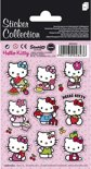 Stickers Hello Kitty 3 vellen