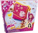 Totum Mia and Me Shoulderbag - Tas decoreren