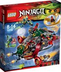 LEGO Ninjago Ronin's R.E.X. - 70735