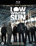 Low Winter Sun - Seizoen 1 (Blu-ray)