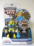 Transformers Playskool Heroes Rescue Bots Energize