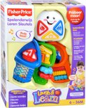 Fisher-Price Muzikale Activity Sleutels