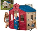 Little Tikes Earth - Speelhuis
