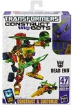 Transformers Construct Bots - Dead End