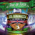 Tour De Force: Live In London (The Shepherd's Bush Empire)
