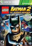 Lego Batman 2 - Dc Superheros Ess.