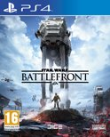 Star Wars: Battlefront - Limited Edition - PS4
